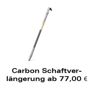 CarbonSchaftverl